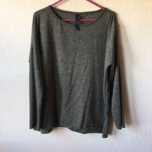 Betsy Johnson sweater.  Size Large.